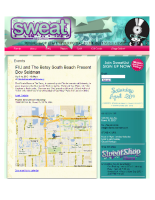 2013-03 March 2013 – Sweat Records