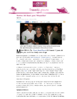 2013-12-08 December 8, 2013 – The Grio