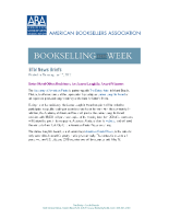 2015-01-15 American Bookselling Association