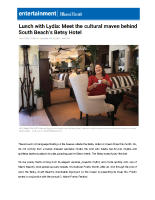 2015-04-17 Miami Herald (Lunch with Lydia)