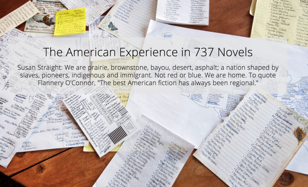 When was experience essay published